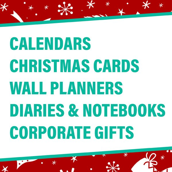 Christmas Calendars Cards and Gifts