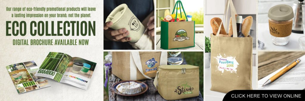 Eco Collection Promotional Products